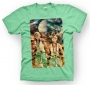 enough shirts, Galactic-Cruise, T-Shirt, cooles Design