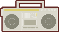 ghettoblaster_retro